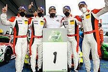 24 h Nürburgring: Die besten Bilder vom Qualifikationsrennen