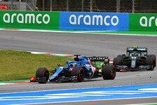 Formel 1, Alonso zuversichtlich: Können fünftbestes Team sein
