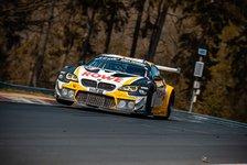 24 h Nürburgring: Wittmann fehlte Runde, ROWE disqualifiziert