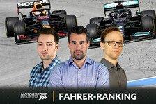 Formel 1 Fahrernoten Spanien: Showdown Hamilton vs. Verstappen