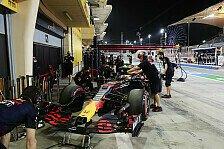 Formel 1, FIA verschärft Flügel-Test: Red Bull in Problemen?