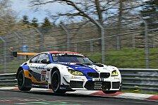 Schubert Motorsport kämpft sich bei Qualifikationsrennen zurück
