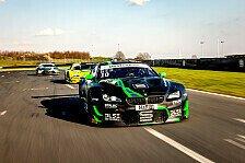 Schubert Motorsport vor besonderem Heimspiel in Oschersleben