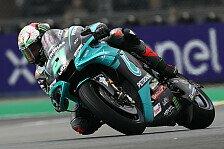 MotoGP: Franco Morbidelli verpasst Assen wegen Knieverletzung