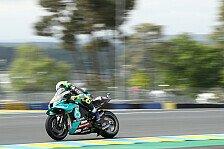 MotoGP - Le Mans 2021: Alle Bilder vom Frankreich-Wochenende