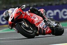 MotoGP Le Mans 2021: Alle Reaktionen zum Trainings-Freitag