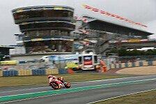 MotoGP - Le Mans 2021: Alle Bilder vom Qualifying-Samstag