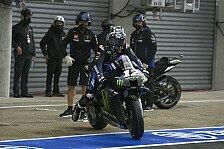 MotoGP-Eklat: Yamaha lässt Vinales in Spielberg nicht starten