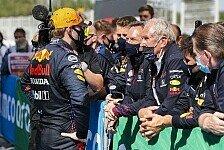 Formel 1, Marko: Wie hart trifft Red Bull die Regel-Änderung?