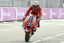Fix: Jack Miller auch 2022 Ducati-Werkspilot in der MotoGP