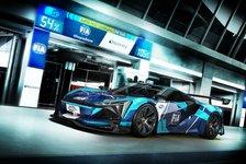 FIA Electric GT kommt 2023: Neue Details zur Elektro-Rennserie