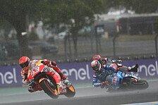 MotoGP - Flag-to-Flag: Spektakel oder Roulette?