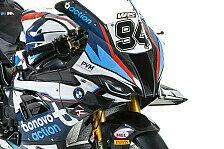 WSBK: Jonas Folger und sein BMW-Superbike