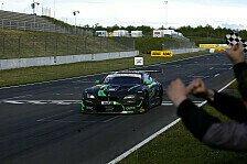 Schubert Motorsport startet mit Meisterleistung in neue Saison