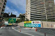 Monaco 2021: Wetterbericht zum Formel-1-Rennen in Monte Carlo