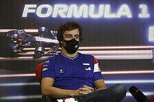 Formel 1, Alonso nicht mehr top: Erklärung für schwache Form