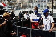 Formel 1 Ticker-Nachlese Monaco: Erste News & Pressekonferenz
