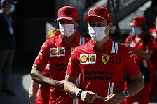 Formel 1 Monaco-Statistik: Teamduelle im Qualifying & Rennen