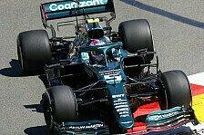 Sebastian Vettel fast bei 100 Prozent: Monaco als Beweis
