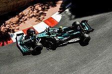 Formel 1, Monaco GP: So lief der Donnerstag, Team für Team
