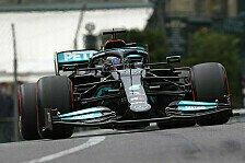 Formel 1, Nach Quali-Debakel: Lewis Hamilton kritisiert Team