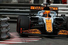 Daniel Ricciardo im Formtief: McLaren-Fahrstil unnatürlich