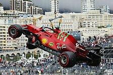 Formel 1 Ticker-Nachlese Monaco: Leclerc vorerst straffrei