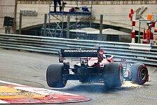 Formel 1 Monaco: Leclerc-Pole fix - keine Strafe vor Start