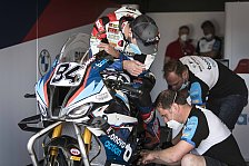 Jonas Folger nach Superbike-Pleite in Donington ratlos