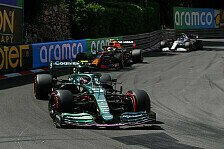 Sebastian Vettel glänzt in Monaco: Hamilton und Gasly abgezockt
