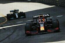 Formel 1 Baku: Red Bull will ausbauen, Mercedes lernt Lektion