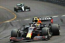 Formel 1, Sergio Perez: Strategie-Coup vs. Hamilton & Co sitzt
