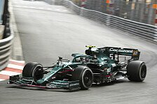 Monaco GP, So lief das Rennen für alle Formel-1-Teams