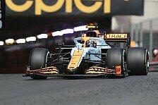 Formel 1, Lando Norris: Wir sind da, wenn andere Fehler machen