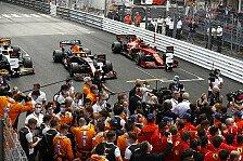 Formel 1 2021: Monaco GP - Atmosphäre & Podium am Sonntag