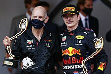 Formel 1, Mercedes stärker: Red Bull setzt auf Newey-Comeback