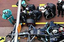 Formel 1 - Bottas widerspricht Wolff-Kritik: Stand perfekt