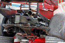 Ferrari verteidigt Leclerc-Defekt: Regel verbietet Tausch-Orgie