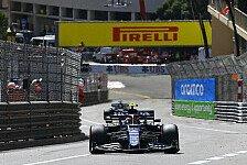 Formel 1 - Gasly verschont Vettel: Wollte nicht im Hafen landen