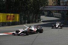Formel 1, Haas-Teamorder hilft Mazepin: Schumacher macht Platz
