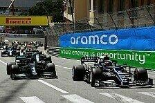 Formel 1 Monaco-Analyse: So fuchste sich Vettel vor Hamilton