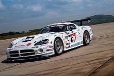 24h Nürburgring 2021: Dodge Viper GT3 kehrt nach Auszeit zurück