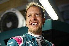 Sebastian Vettel schlägt zurück: Brawn zweifelte bereits