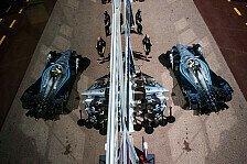 Kommentar zum Mercedes-Ausstieg: Formel E-ndemisch