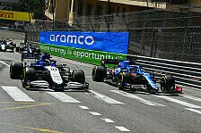 Formel 1, Alonso erklärt George Russell zum Weltmeister