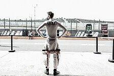 Rene Rast: Wahrscheinlich letzte Saison in der Formel E