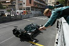 Nico Rosberg feiert Sebastian Vettel: Auf dem Formel-1-Zenit