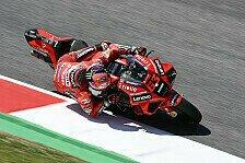 MotoGP Mugello 2021: Alle Stimmen zum Freitags-Training