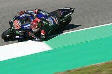 MotoGP Mugello: Quartararo auf Pole, Zoff Marquez vs. Vinales