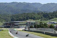 MotoGP - Mugello 2021: Alle Bilder vom Italien-Wochenende